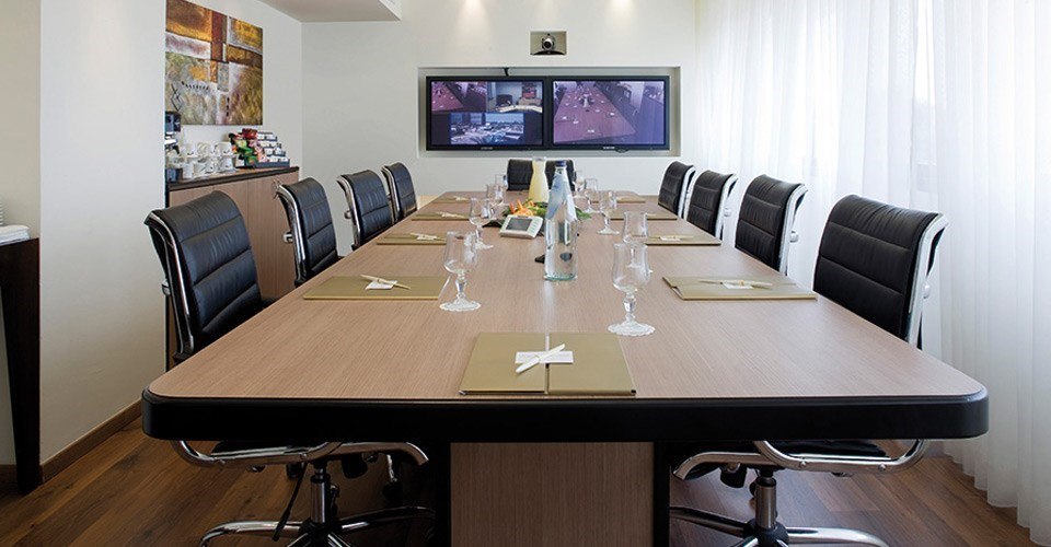 Kfar Maccabiah Hotel | Conference Rooms