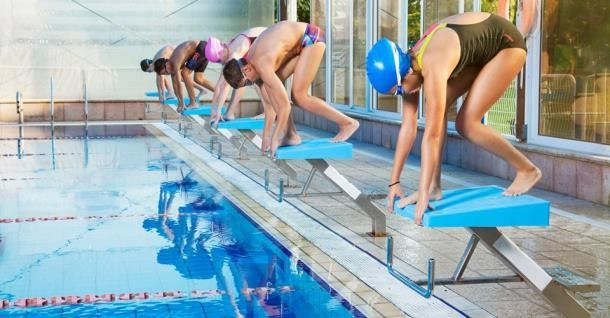Kfar Maccabiah Hotel -  Pool