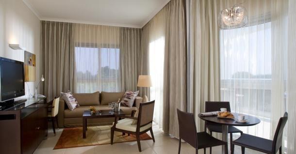 Kfar Maccabiah Hotel -  Family Suit